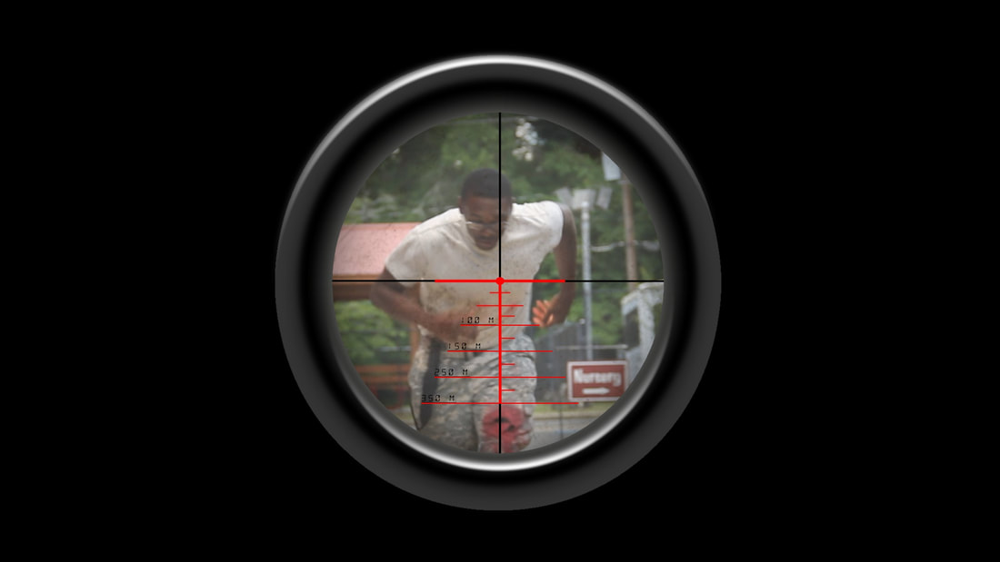 High Detail Scope Preview